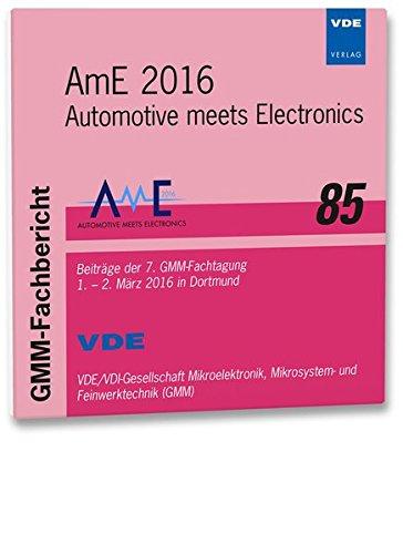 ame-2016-automotive-meets-electronics-beitrage-der-7-gmm-fachtagung-1-2-marz-2016-in-dortmund