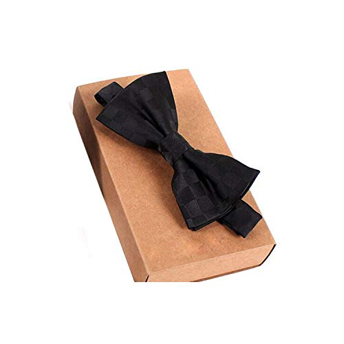 Tie Man Shirt Accessories Navy Bow Tie For Wedding Men Bowtie Party Business Formal,Bow Tie 5
