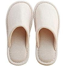 Summer Mae Pantofola Cotone Casual Donne Uomo Bambino 6add250f4a6