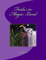 Frida in Magic Land