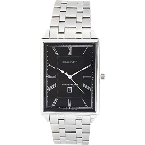 Gant Men Watch Windsor Square silver W10673