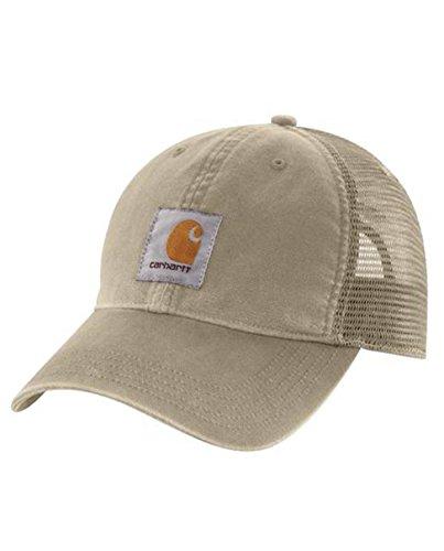 Carhartt Buffalo Cap - Tan CH100286TAN Strickmütze Hüte Beanie Mütze Kappe Baseb CH100286TAN-One Size