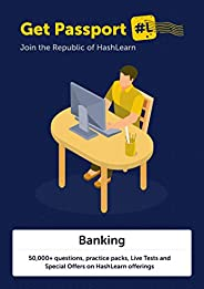 HashLearn: FREE 7 day trial - Passport for Banking Entrance (Email Delivery in 2 hours- No CD) [Enter code 7DA