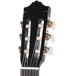 Guitarra Clásica - Yamaha C40 II - 4/4 Madera