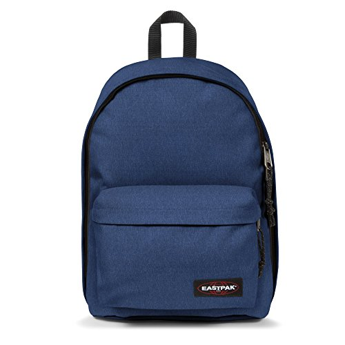 Eastpak Out of Office Sac à dos, 27 L, Crafty Blue