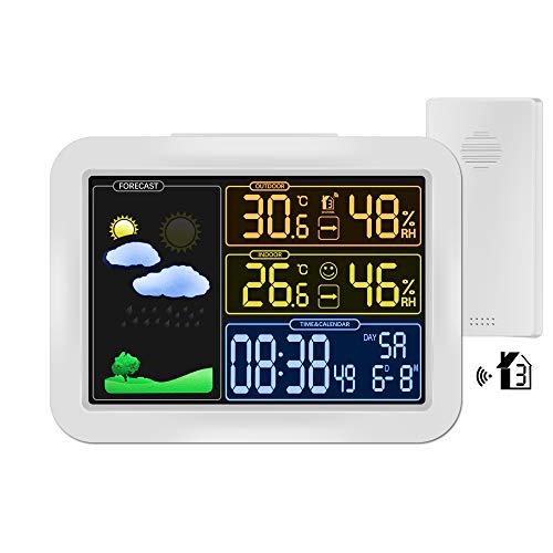 Station Météo, Digital Thermomètre Hygromètre...