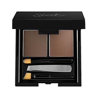 Sleek MakeUP Brow Kit Light