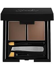 Sleek Makeup Brow Kit Medium, 1er Pack (1 x 3.8 g)