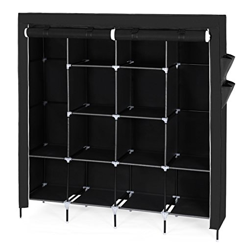 kleiderschrank 180 hoch bestseller shop f r m bel und einrichtungen. Black Bedroom Furniture Sets. Home Design Ideas