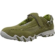 Allrounder by Mephisto NIRO CSUEDE 28 OPEN MESH 28 LEAF LEAF ... fd0908f6dcc