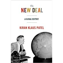 The New Deal: A Global History (America in the World)