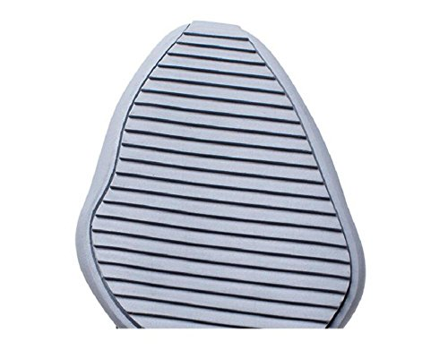 Movimento delle donne scarpe di elasticità creativa spessore base aumentato confortevole Martin stivali , 37 37
