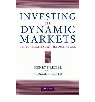 investing-in-dynamic-markets-venture-capital-in-the-digital-age-hardback-common