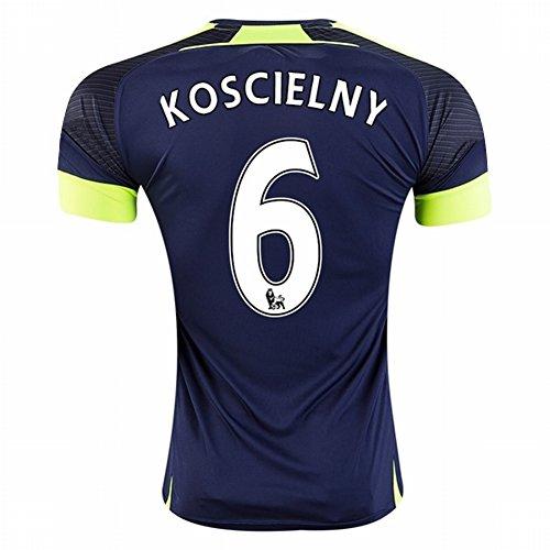 Terza Maglia Arsenal Laurent Koscielny