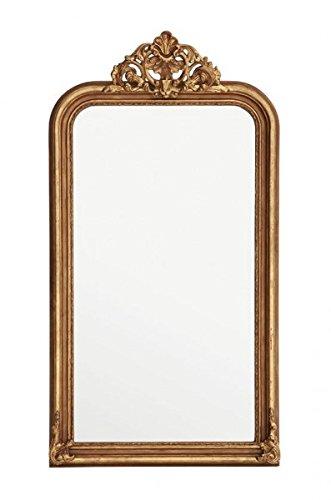 Casa-Padrino-Luxury-Designer-Wall-Mirror-90-x-H-170-cm-Luxury-Collection