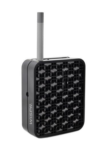 Wispr Vaporizer - Das mobile High-End Gerät - Nachfolger des Iolite - Verschiedene Farben!