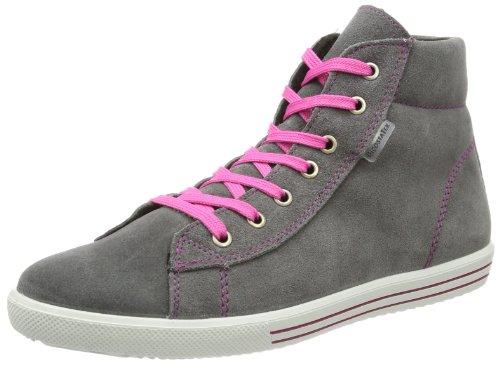 Ricosta ZAYNATA(M) 5121000 Mädchen Sneaker Grau (patina 456)
