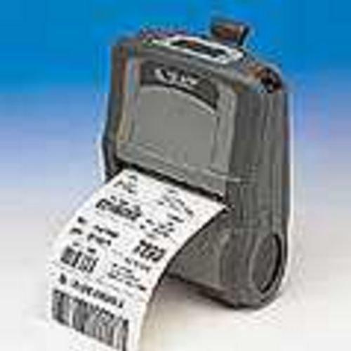 Zebra Mobiles Etikett / Quittungsdrucker, Usb, 8 / 16Mb, Cpcl / Epl / Zpl / Xml, Lcd Display, Usb Zebra Mobile