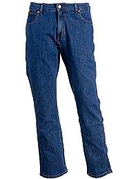 Wrangler Herren Texas Contrast' Jeans