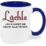 """'""""Mensaje, no todos los puedes usarlo Sacrificio Taza de café con diseño, impresa Taza con frases o imágenes"""