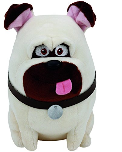 Carletto Ty 41164 - Pets Mel, Mops, 15 cm