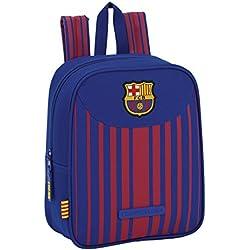 Safta Futbol Club Barcelona 611729232 Mochila infantil