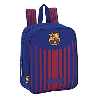 41dmSVBB6qL. SS324  - Safta Mochila F.C. Barcelona 17/18Oficial Mochila Infantil 220x100x270mm