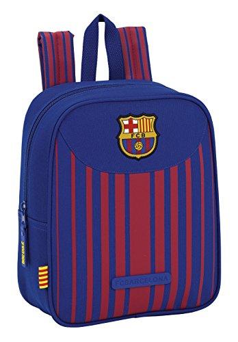 Safta Mochila F.C. Barcelona 17/18Oficial Mochila Infantil 220x100x270mm