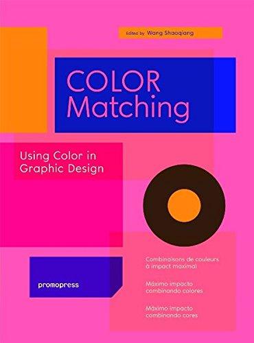 Color Matching. Máximo Impacto Combinando Colores