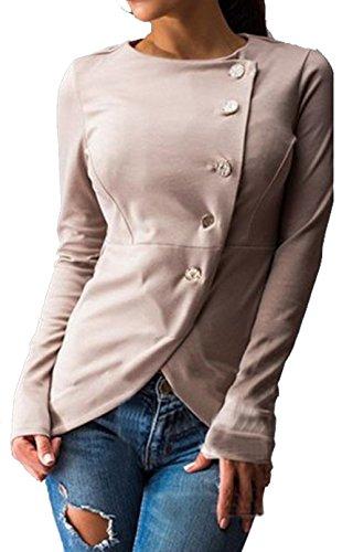longwu-women-long-sleeve-single-breasted-work-blazer-asymmetric-hem-jacket-coat-khaki-xl