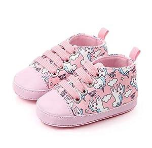Zapatillas para bebé, Primeros Pasos.