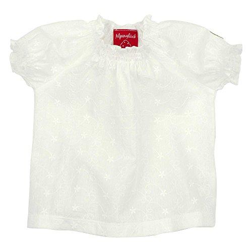 BONDI Unterziehshirt, weiss 74 Tracht Baby Mädchen Artikel-Nr.85606
