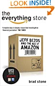 #9: The Everything Store: Jeff Bezos and the Age of Amazon
