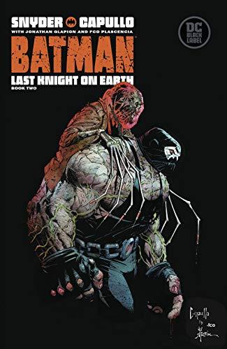 Batman: Last Knight on Earth (2019) #2 (Batman: Last Knight ...