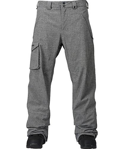 burton-covert-pant-pantalon-de-snowboard-homme-bog-heather-fr-s-taille-fabricant-s