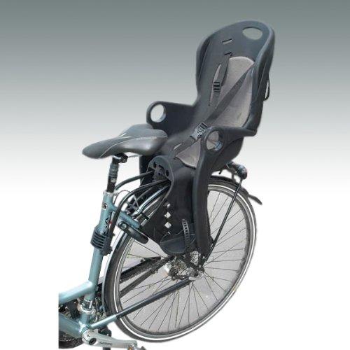 Kinderfahrradsitz Fahrradkindersitz bis 22Kg für Hinten