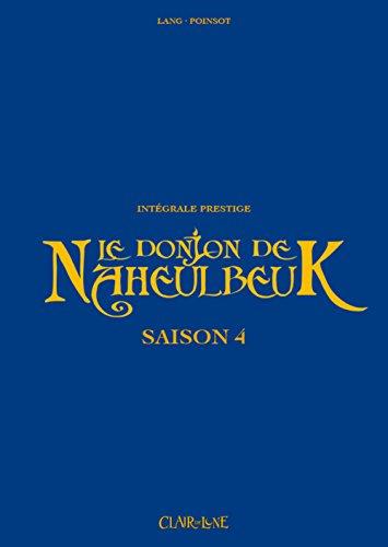 Le Donjon de Naheulbeuk, Saison 4 : Intégrale prestige