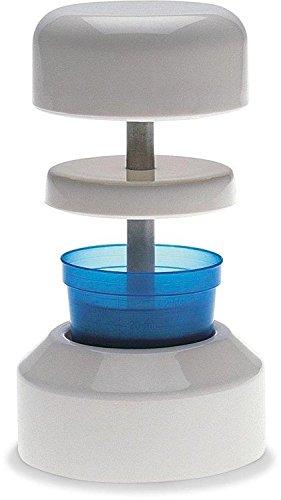 Edelstahl Tablettenmörser (873794),1St