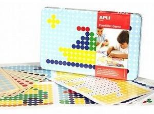 apli-apli13440-barche-gioco-con-adesivi-rotondi-in-scatola-di-latta