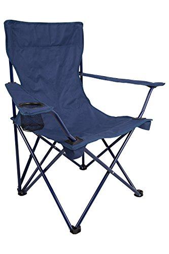 Mountain Warehouse Chaise pliante - Tabouret...