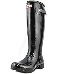 c3512ee0d Amazon.es  botas hunter - Hunter   Botas   Zapatos para mujer ...