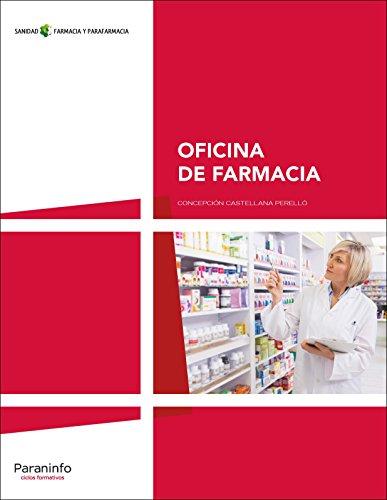 Oficina de farmacia por CONCEPCIÓN CASTELLANA PERELLÓ