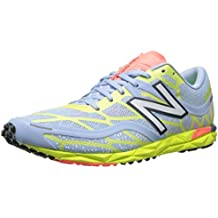 New Balance WRC Race 1600 B Y Silver Yellow