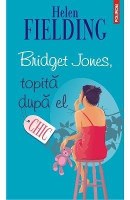 BRIDGET JONES TOPITA DUPA EL por HELEN FIELDING