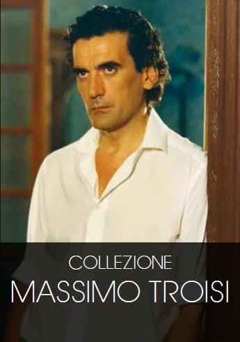 Collezione Massimo Troisi (3 DVD)