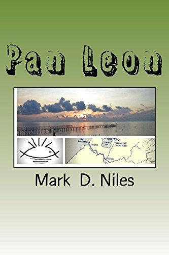Pan Leon (San Leon Chronicles Book 2) (English Edition) San Pan