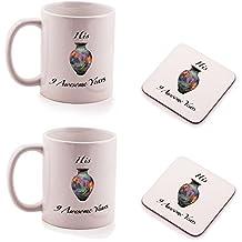 Amazon.co.uk: 9th wedding anniversary gifts