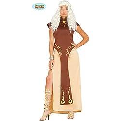 Disfraz de reina dragón juego de tronos