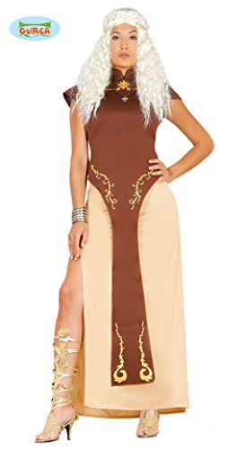 Drachen Prinzessin Burgfräulein Damenkostüm Mittelalter Kostüm für Damen -