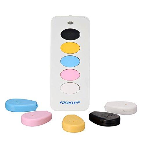 forecum-wireless-rf-item-locator-key-finder-remote-control-5-receivers-for-wireless-key-rf-remote-co